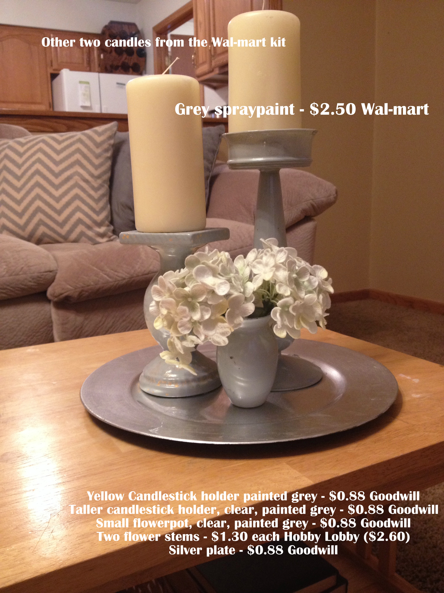 Remote Control Holder For Coffee Table Update Your Living Room With Under 80 Fairly Chic